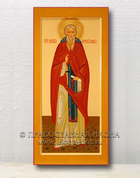 Икона «Никита исповедник»