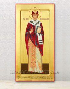 Икона «Никита Новгородский» (образец №3)