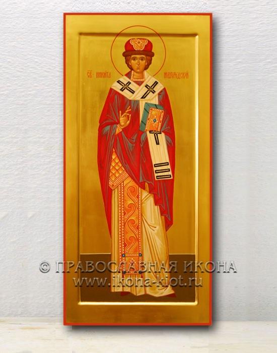 Икона «Никита Новгородский» (образец №4)