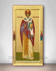 Икона «Никита Новгородский» (образец №5)