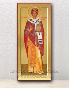 Икона «Никита Новгородский» (образец №6)