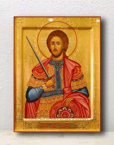 Икона «Никита воин, великомученик» (образец №2)