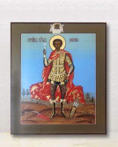 Икона «Никита воин, великомученик» (образец №5)