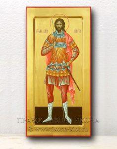 Икона «Никита воин, великомученик» (образец №3)