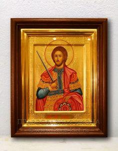 Икона «Никита воин, великомученик» (образец №4)