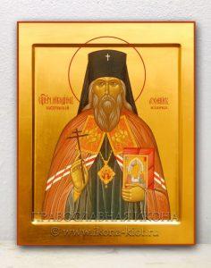 Икона «Никодим Костромской»
