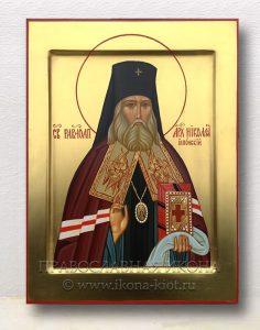 Икона «Николай Японский, равноапостольный» (образец №1)