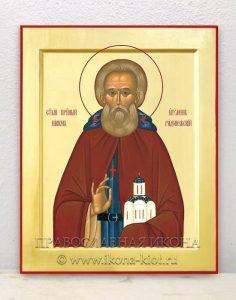 Икона «Никон Радонежский, преподобный»