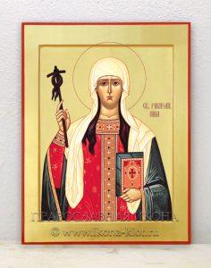 Икона «Нина Равноапостольная» (образец №2)