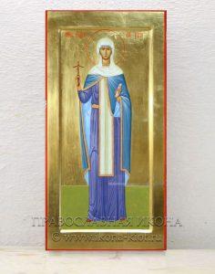 Икона «Нина Равноапостольная» (образец №3)