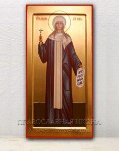 Икона «Нина Равноапостольная» (образец №4)