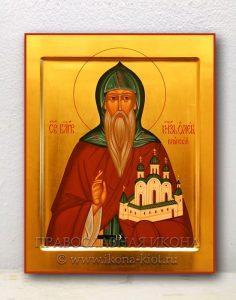 Икона «Олег Брянский» (образец №4)
