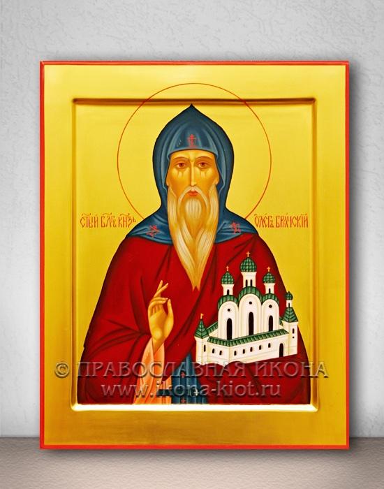 Икона «Олег Брянский» (образец №5)