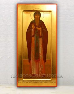 Икона «Олег Брянский» (образец №6)