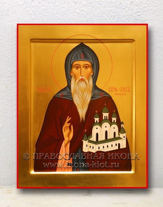 Икона «Олег Брянский» (образец №7)