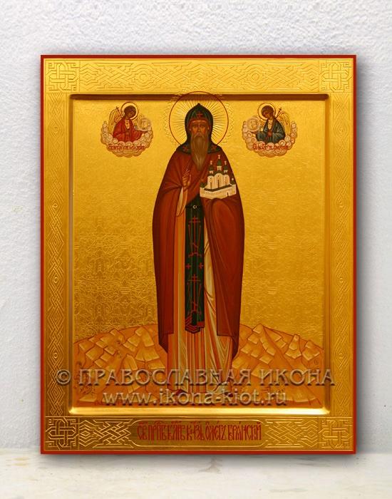 Икона «Олег Брянский» (образец №9)
