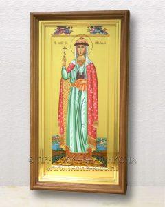 Икона «Ольга равноапостольная, княгиня» (образец №28)