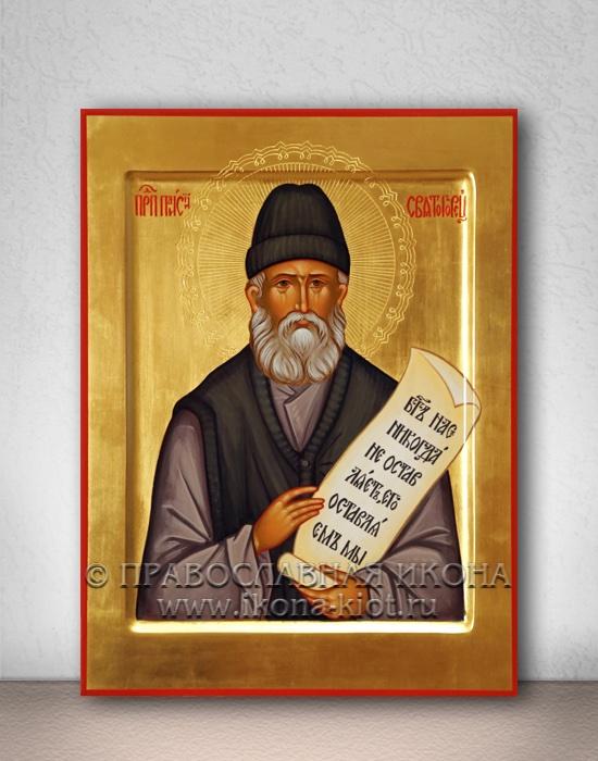 Икона «Паисий Святогорец, преподобный» (образец №3)