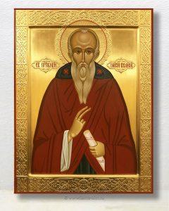 Икона «Паисий Великий» (образец №1)