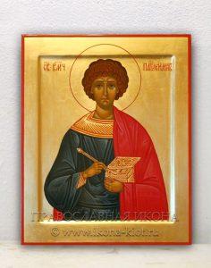 Икона «Пантелеймон целитель, великомученик» (образец №11)