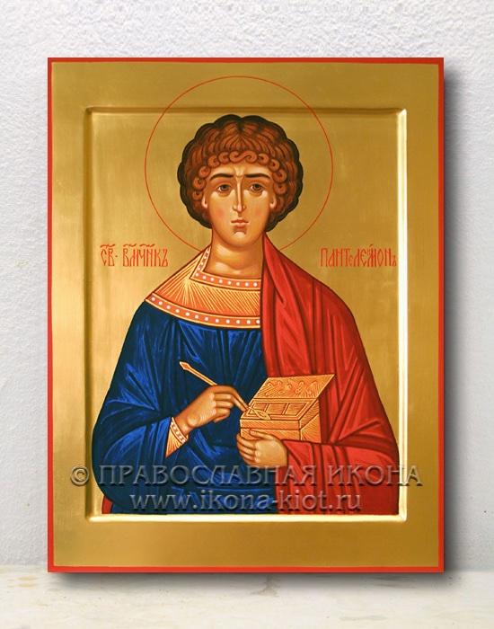 Пантелеймон целитель день памяти поздравления фото 168