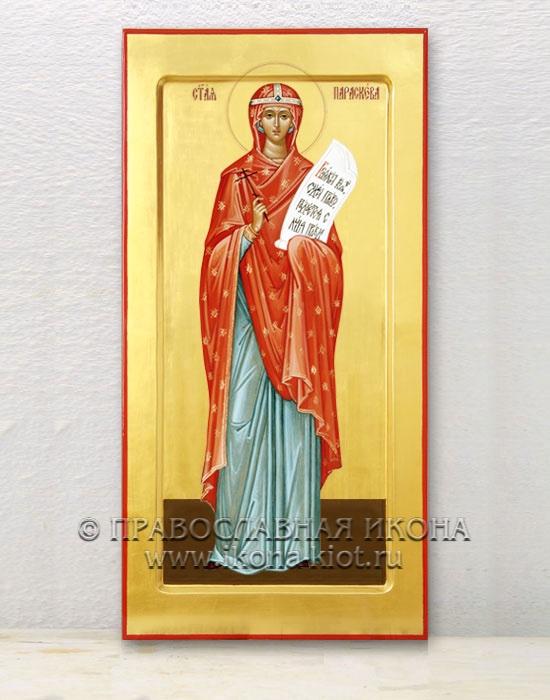 Икона «Параскева Пятница, великомученица» (образец №2)