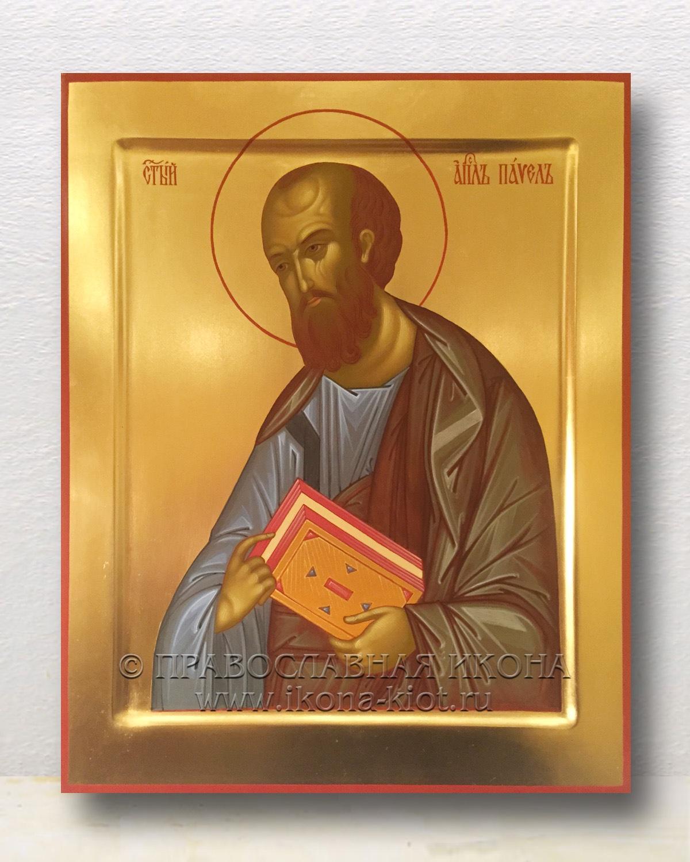 Икона «Павел, апостол» (образец №1)