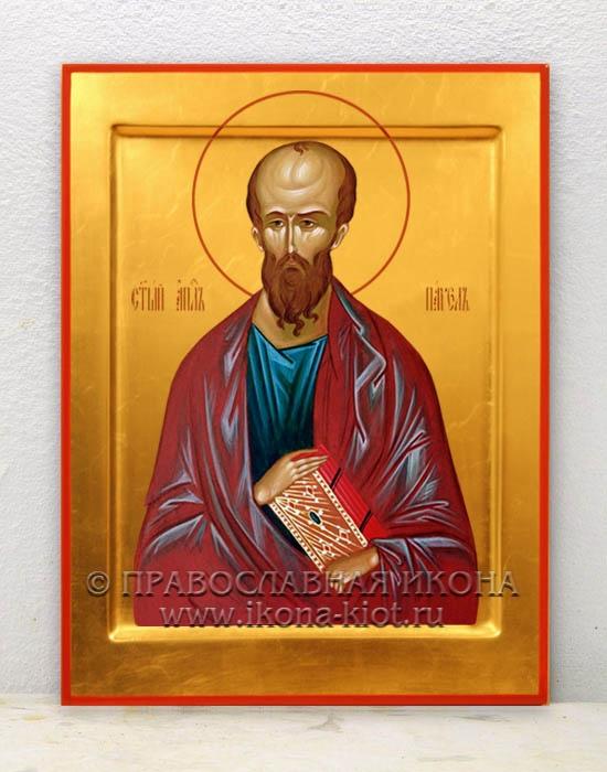 Икона «Павел, апостол» (образец №2)