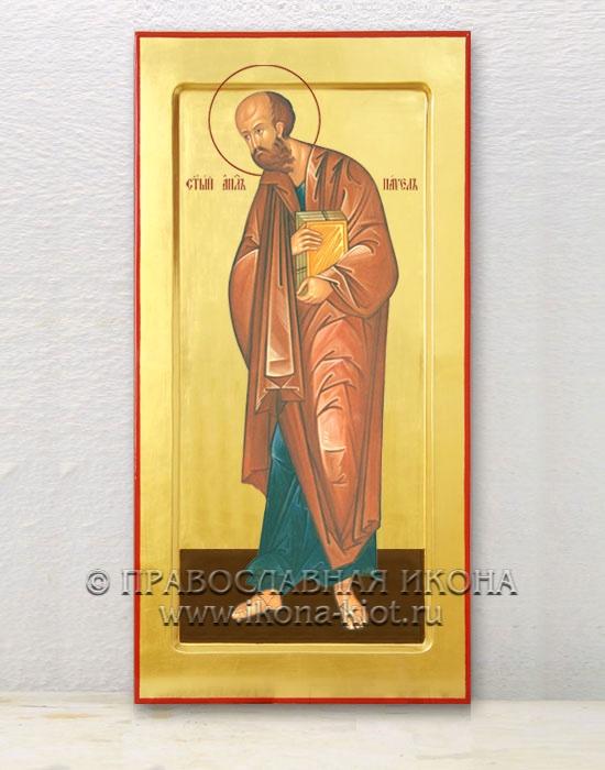 Икона «Павел, апостол» (образец №3)