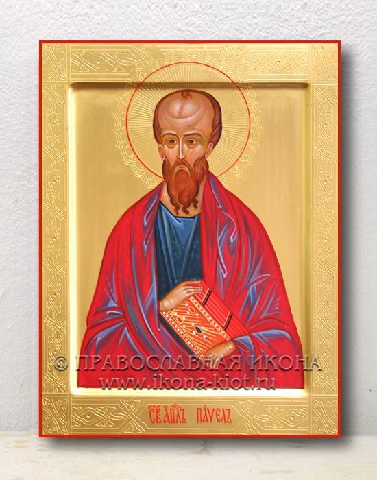 Икона «Павел, апостол» (образец №4)