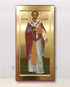 Икона «Павлин Милостивый епископ Ноланский»
