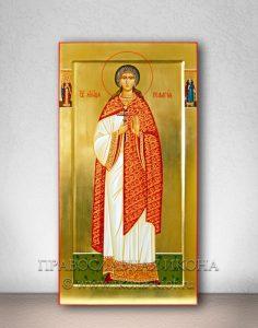 Икона «Пелагия Тарсийская» (образец №3)