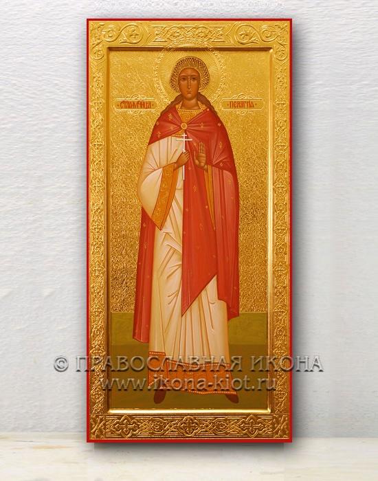 Икона «Пелагия Тарсийская» (образец №1)