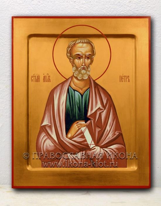 Икона «Петр, апостол» (образец №1)