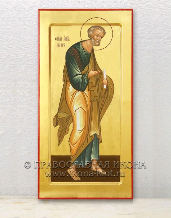 Икона «Петр, апостол» (образец №2)