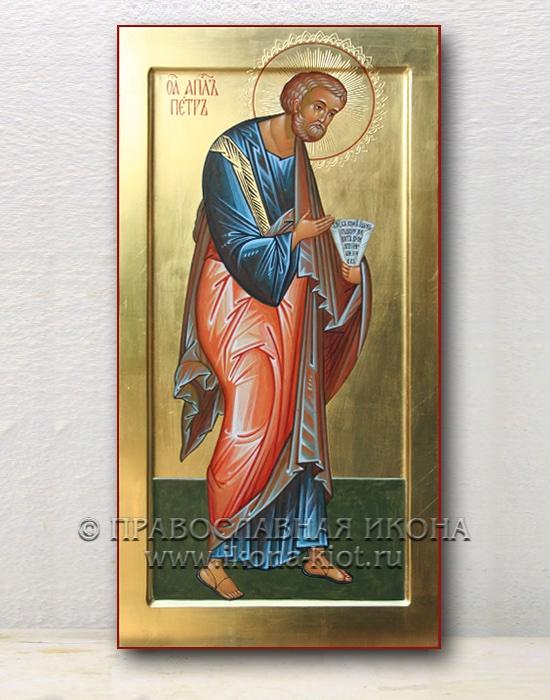 Икона «Петр, апостол» (образец №4)