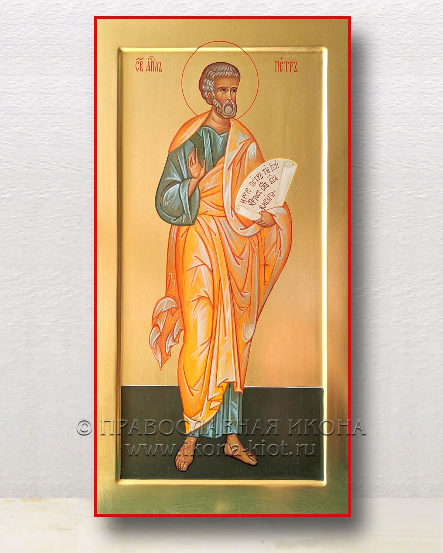 Икона «Петр, апостол» (образец №5)