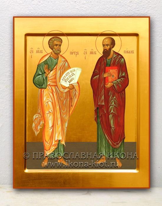 Икона «Петр и Павел, апостолы» (образец №2)