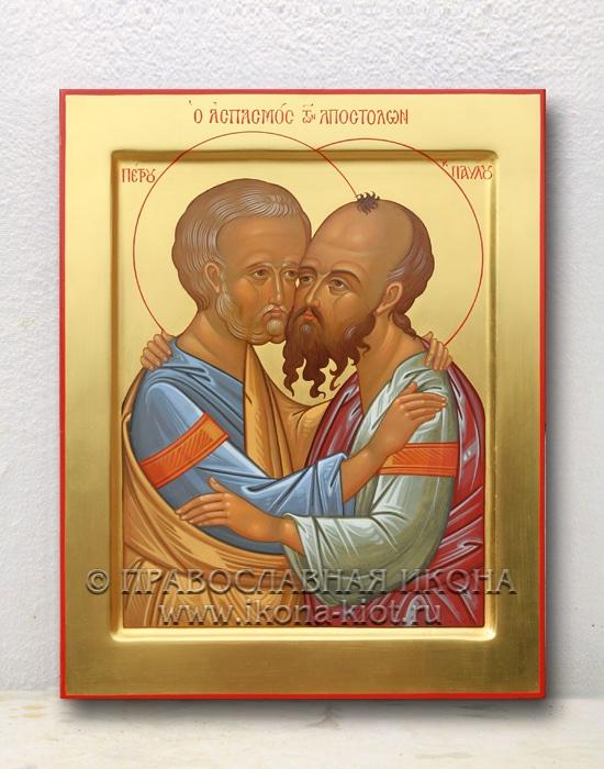 Икона «Петр и Павел, апостолы» (образец №3)
