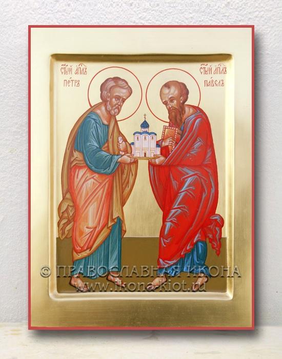 Икона «Петр и Павел, апостолы» (образец №4)