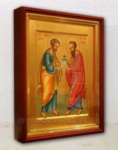 Икона «Петр и Павел, апостолы» (образец №5)