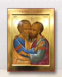 Икона «Петр и Павел, апостолы» (образец №6)