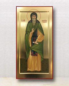 Икона «Платон Студийский, преподобный»