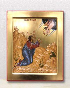 Икона «Моление о чаше» (образец №2)