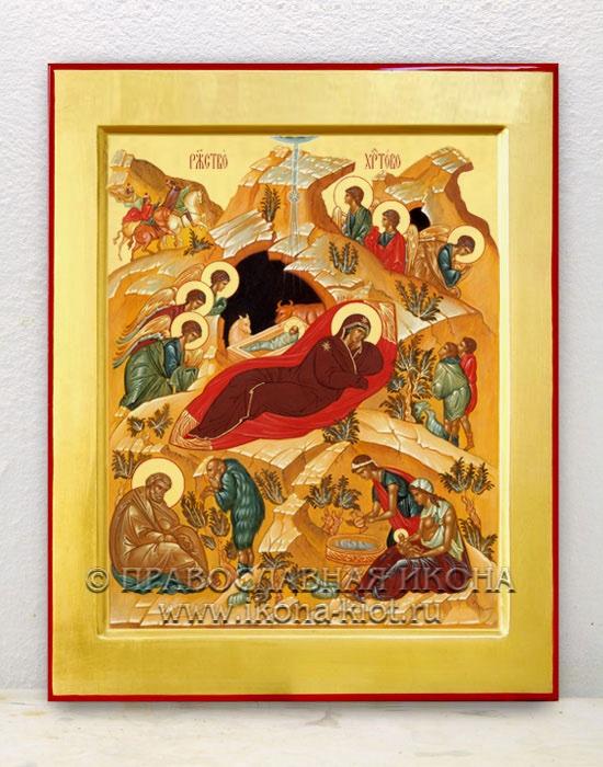 Икона Рождество Христово, икона ...: www.ikona-kiot.ru/ikona/pr-rozhdestvo.html