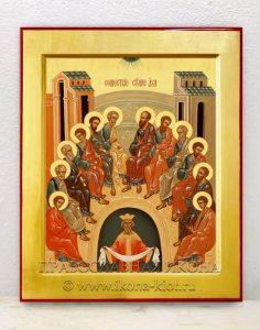 Икона «Сошествие Святого Духа»