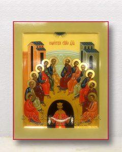 Икона «Сошествие Святого Духа» (образец №2)
