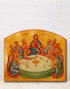 Икона «Тайная вечеря»