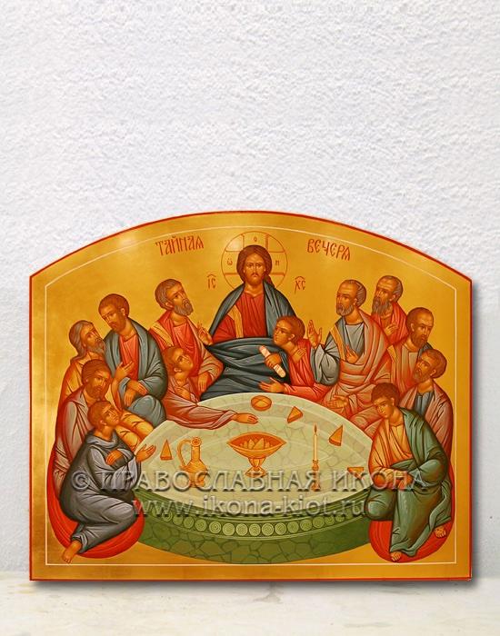 Икона «Тайная вечеря» (образец №1)