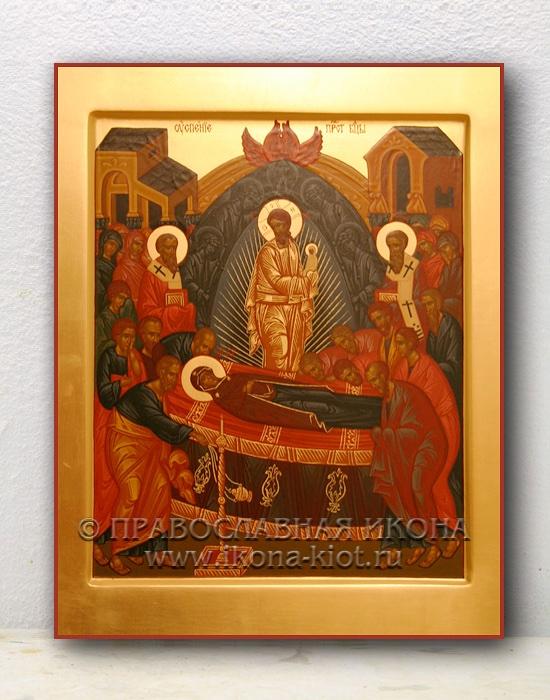 Икона «Успение Пресвятой Богородицы» (образец №2)